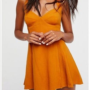 Free People She Can Shimmy Romper